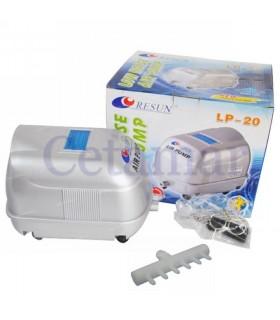Compresor de Aire LP-20, Resun (5 salidas)