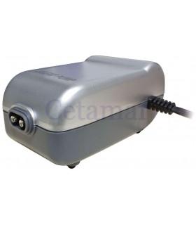 Compresor SILENT PUMP 5600CC 2 salidas, ICA