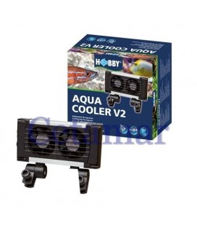 Ventilador Aqua Cooler V2, Hobby