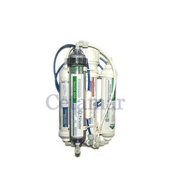 Equipo de osmosis Ospure 50GPD, Aquatronica (Ref: ACQ602)