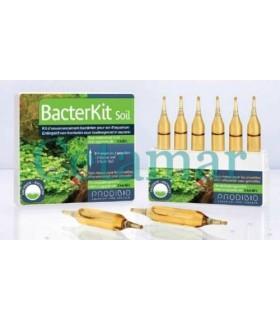 Pack 2 Cajas BacterKit soil, Prodibio