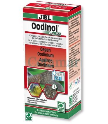 JBL Oodinol Plus 250 100 ml