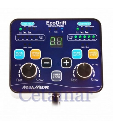 Wireless Master Controller Ecodrift, Aquamedic