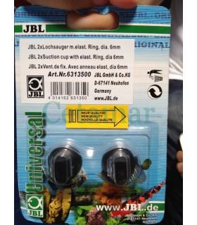 Ventosa para termómetros Premium, JBL