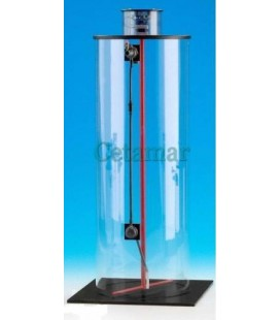 Reactor de Kalk KM 800 Deltec