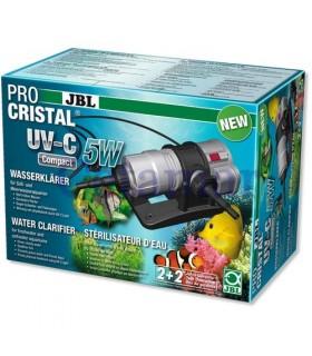 Lámpara Procristal compact UV-C, JBL