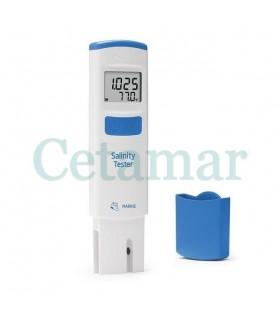 Test de Salinidad y Temperatura, Hanna (OCASIÓN)