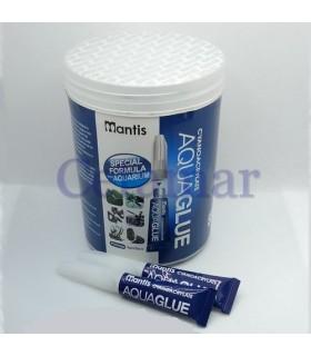 AquaGlue, Mantis