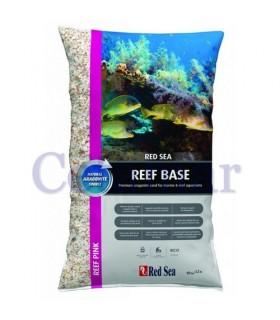 Arena Seca Reef Base Pink 10kg, Red Sea