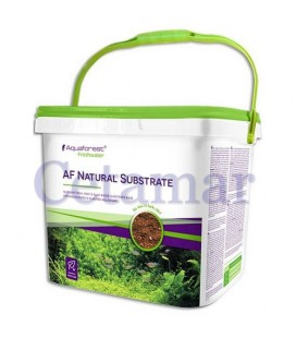 Natural substrate 10L