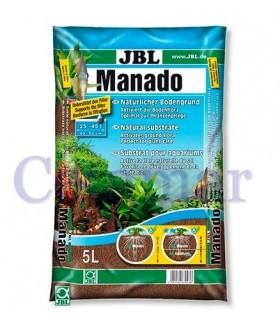 Sustrato Manado, JBL (1.5, 3, 5, 10 y 25 litros)