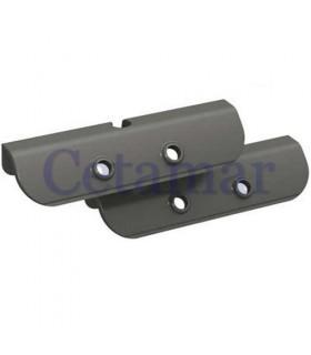 Cuchillas de plástico 86 mm (2 uds), Tunze (Ref: 0220.153)