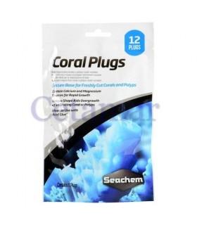 Coral Plugs, Seachem