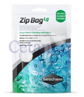 Zip Bag, Seachem