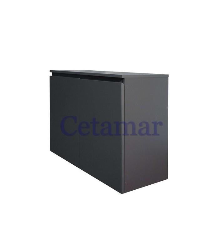 Mesa / Mueble para acuarios con sump 180L, AquaOcean