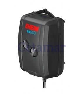 Compresor aire, air pump 200 Eheim (REF: 3702010)