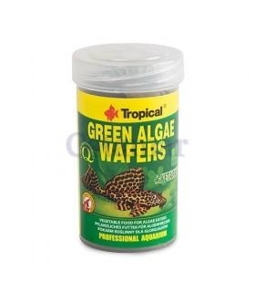 Grenn Algae Wafers, Tropical