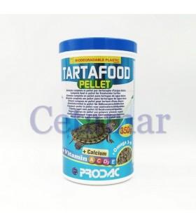 Tartafood Small Pellets (Alimento para tortugas)