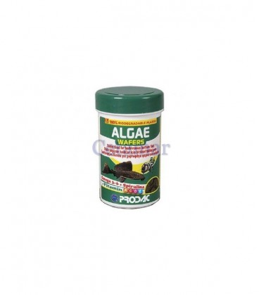 Vegetable Tablet, Prodac (Cantidad: 30g)