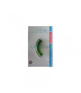 Codo para tubo flexible 12/16 Eheim(ref:4014050)